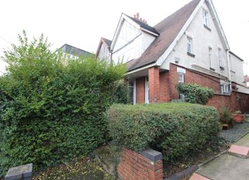 Thumbnail 6 bed semi-detached house for sale in Barras Lane, Coventry