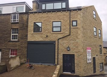 Thumbnail 2 bed flat to rent in Pearsons Lane, Bradford
