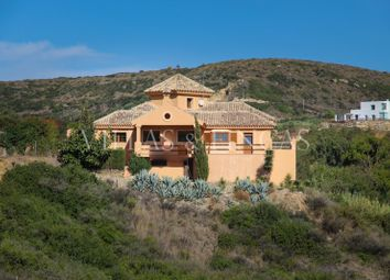 Thumbnail 4 bed country house for sale in Manilva, Malaga, Spain