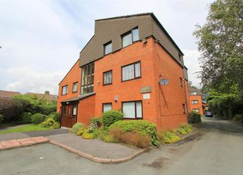 Thumbnail 1 bed flat to rent in Heywood Court, Heywood Road, Liverpool