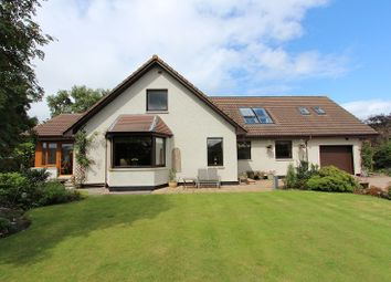 Thumbnail 4 bed detached house for sale in 4 Ness Way, Fortrose