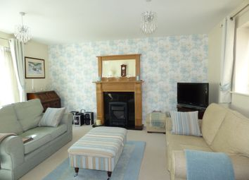 Thumbnail 2 bed link-detached house for sale in Harold Road, South Witham, Grantham