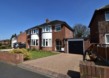 Thumbnail 3 bedroom semi-detached house for sale in 43 Avondale Road, Wellington, Telford