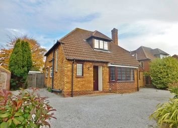 Thumbnail 3 bed detached house for sale in Moody Road, Stubbington, Fareham