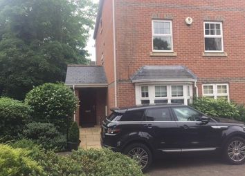 Thumbnail 4 bedroom end terrace house to rent in Summertown, North Oxford