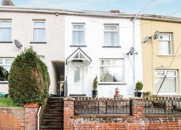 Thumbnail 3 bed terraced house for sale in Brynheulog Street, Blaina, Abertillery