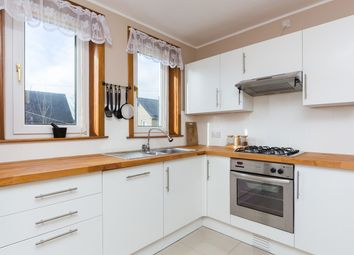Thumbnail 2 bed property for sale in Broomhouse Grove, Edinburgh