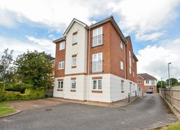 Thumbnail 1 bed flat to rent in London Road, Thatcham