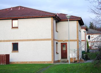 Thumbnail 1 bed flat to rent in Murray Terrace, Smithton, Inverness, 7Wy