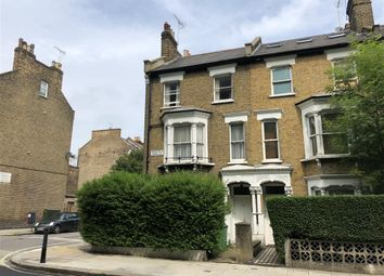 Thumbnail 5 bedroom end terrace house for sale in Mansfield Road, London