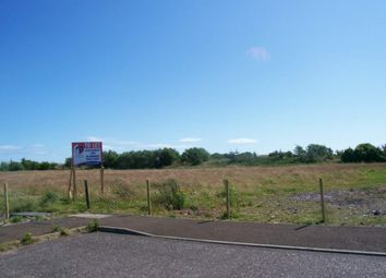 Thumbnail Land for sale in Development Sites, Wick Business Park, Wick