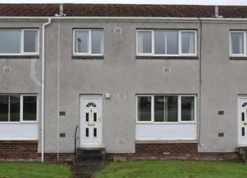 Thumbnail 3 bed property to rent in Hampden Close, Leuchars, Fife