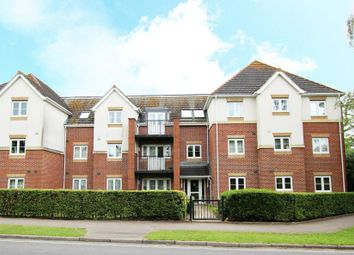Thumbnail 2 bed flat for sale in Hiltingbury Road, Chandler's Ford, Eastleigh