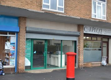Thumbnail Retail premises for sale in Queensway, Gainsborough
