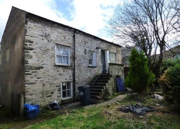 Thumbnail 2 bed flat to rent in The Cottage, Stricklandgate, Kendal, Cumbria