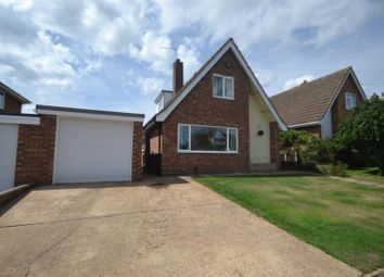 Thumbnail 4 bed detached bungalow for sale in Sprowston, Norwich