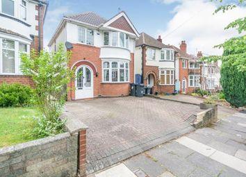Thumbnail 3 bed detached house for sale in Trevanie Avenue, Quinton, Birmingham, West Midlands