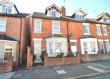 York Road, Kettering NN16. 4 bed end terrace house for sale
