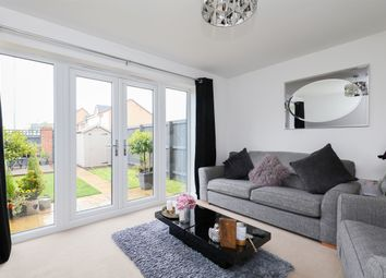 3 bed town house for sale in Highfield Lane, Waverley, Rotherham S60