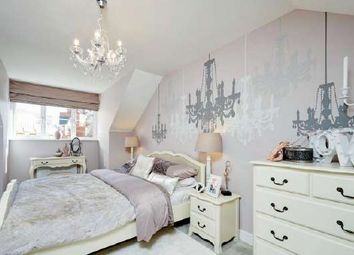 Thumbnail 4 bed property for sale in Frimley, Surrey