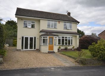 Thumbnail 4 bed detached house for sale in Ivory House The Hurst, Kingsley, Frodsham