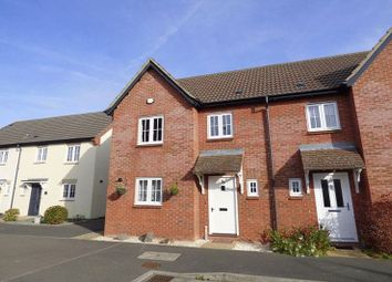 Thumbnail 3 bed semi-detached house for sale in Ash Close, St Georges, Weston Super Mare
