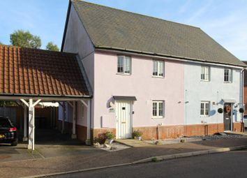 3 bed link-detached house for sale in Cowdrie Way, Springfield, Chelmsford, Essex CM2