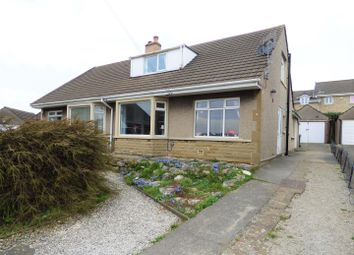 Thumbnail 4 bed semi-detached bungalow for sale in Westbourne Road, Warton, Carnforth