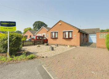 3 bed detached bungalow for sale in Conway Road, Hucknall, Nottinghamshire NG15