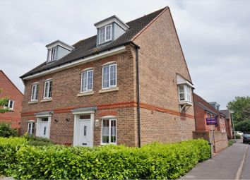 3 bed semi-detached house for sale in Windmill Drive, Tangmere PO20