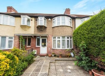 Thumbnail 3 bedroom terraced house for sale in New Malden, Surrey, England