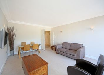 Thumbnail 1 bedroom flat to rent in Chelsea Gate Apartments, Ebury Bridge Road, London