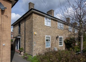 Thumbnail 1 bed maisonette for sale in Farmfield Road, Downham, Bromley
