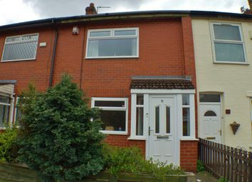 Thumbnail 2 bed terraced house to rent in Robert Street, Elton, Bury
