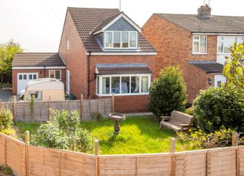 3 bed detached house to rent in Moorland Road, York YO10