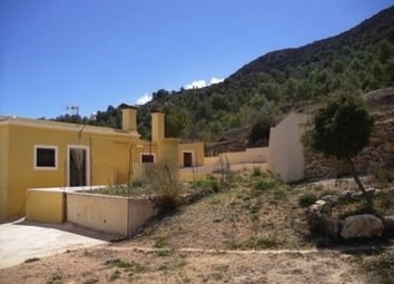Thumbnail 5 bed finca for sale in 03669 La Romana, Alicante, Spain