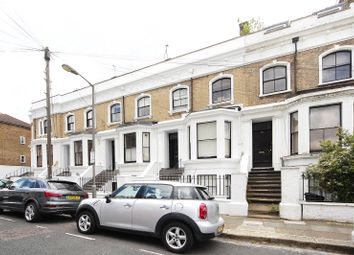 Thumbnail 2 bed flat to rent in Cologne Road, Battersea, London