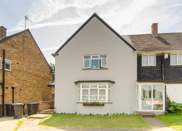 Thumbnail 5 bed property for sale in Worlds End Lane, Oakwood