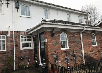 Thumbnail 2 bed terraced house for sale in Marina View, Hebburn