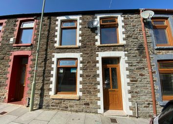 Thumbnail 3 bed terraced house for sale in Ton Pentre -, Ton Pentre