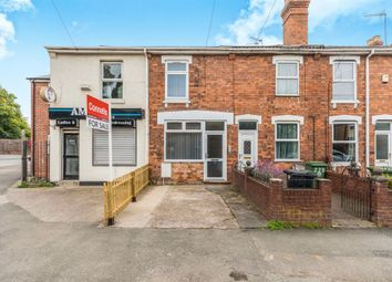 Thumbnail Terraced house for sale in Astwood Road, Worcester