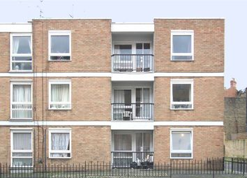 Thumbnail 3 bed flat to rent in Ilminster Gardens, London