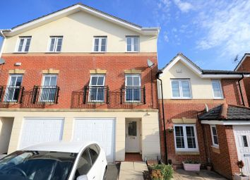 Thumbnail 3 bedroom town house for sale in 9 Slessor Road, York