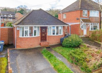 Thumbnail 2 bedroom detached bungalow for sale in Old Park Avenue, Canterbury