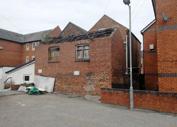 Land for sale in High Street, Connah's Quay, Deeside CH5