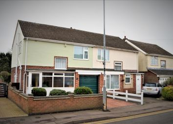 Thumbnail 3 bed semi-detached house for sale in Main Street, Markfield