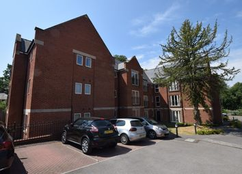 Thumbnail 2 bed flat to rent in Derby Road, Belper