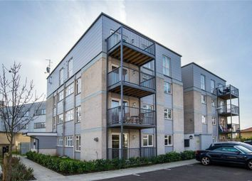 Thumbnail 1 bed flat to rent in Limerick Close, Atkins Road, London