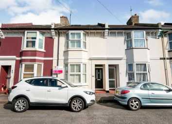 4 bed terraced house for sale in Norton Terrace, Newhaven BN9