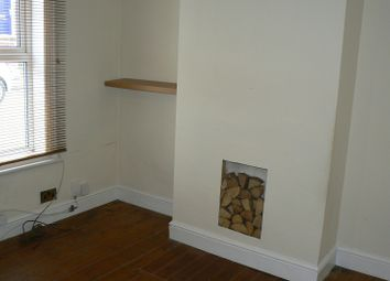 Thumbnail 2 bed terraced house to rent in Victoria Terrace, Lincoln, Lincolnshire.